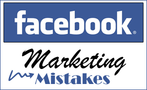 Facebook Prospecting Mistakes