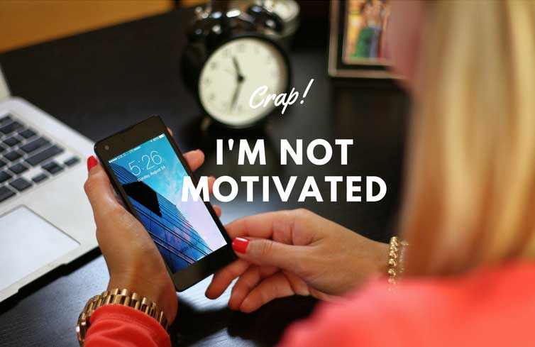 How do You Motivate an Unmotivated Rep?