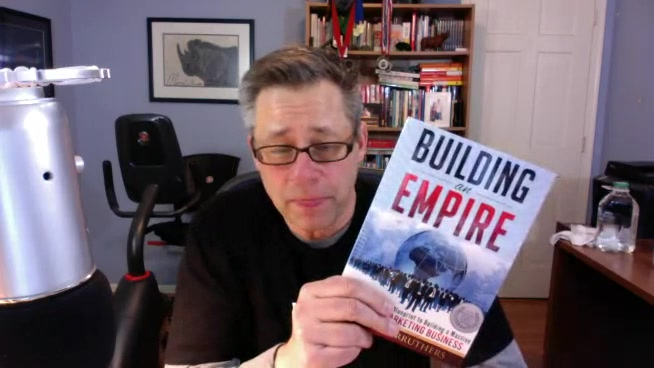 Want to Build an Empire? Read this…