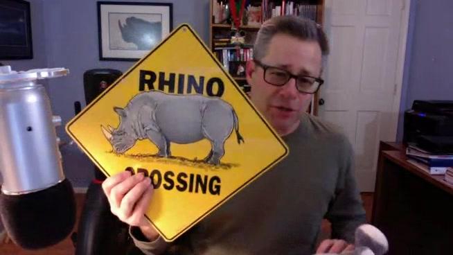 Rhinoceros Success??