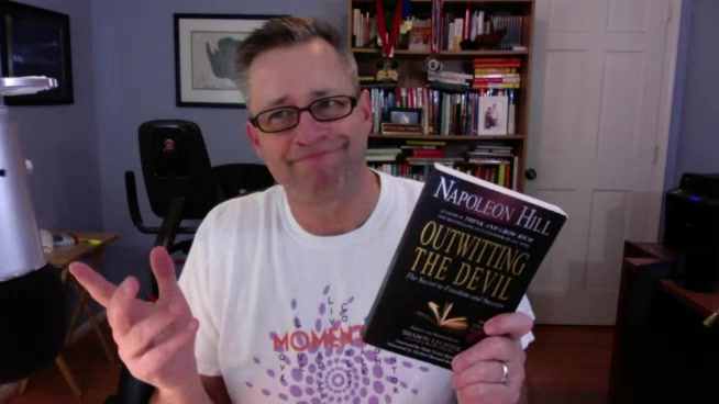 The Napoleon Hill book You Never Heard of…