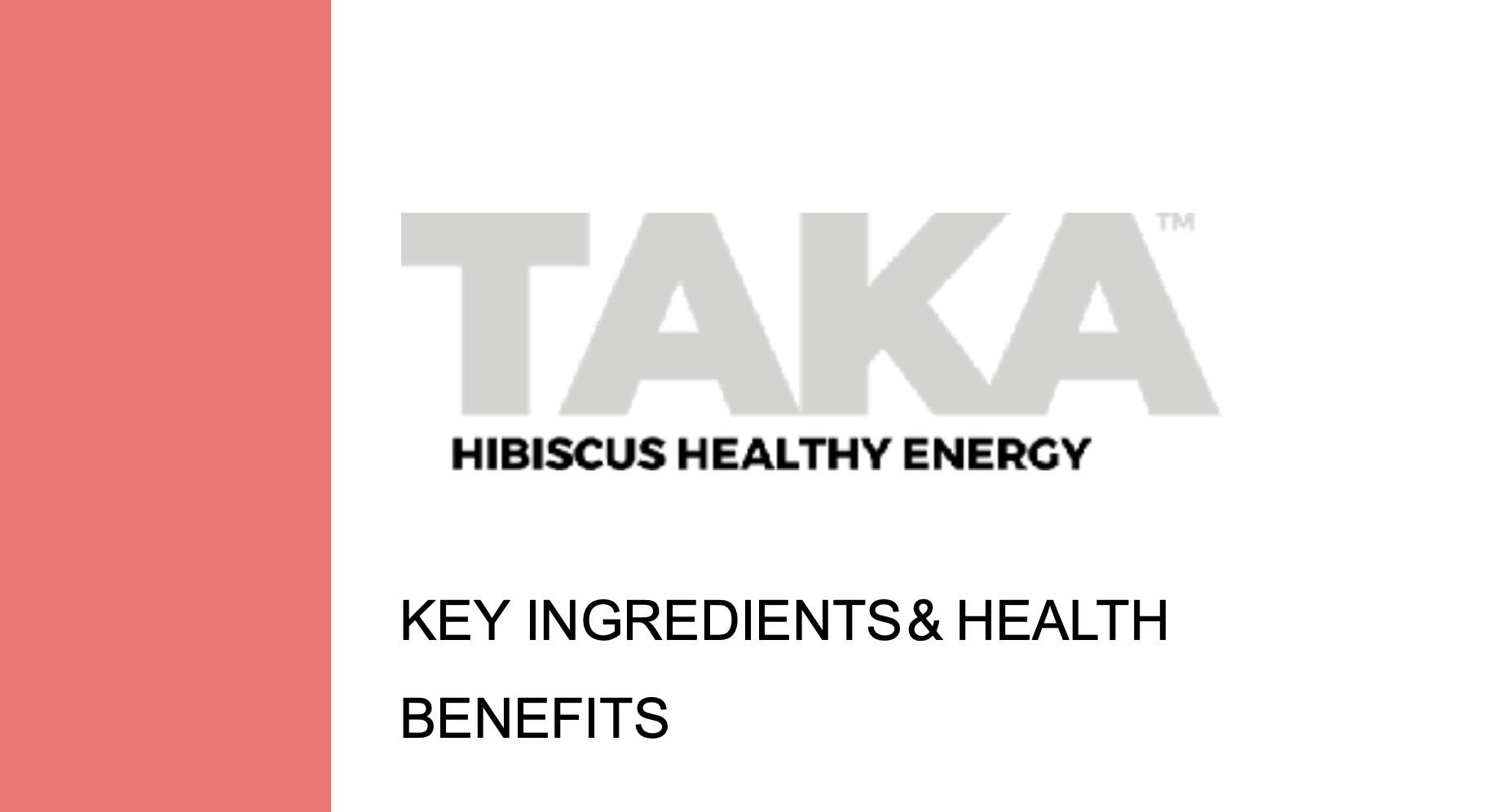 globallee taka ingredients