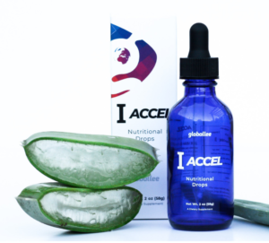 Globallee IAccel ingredients