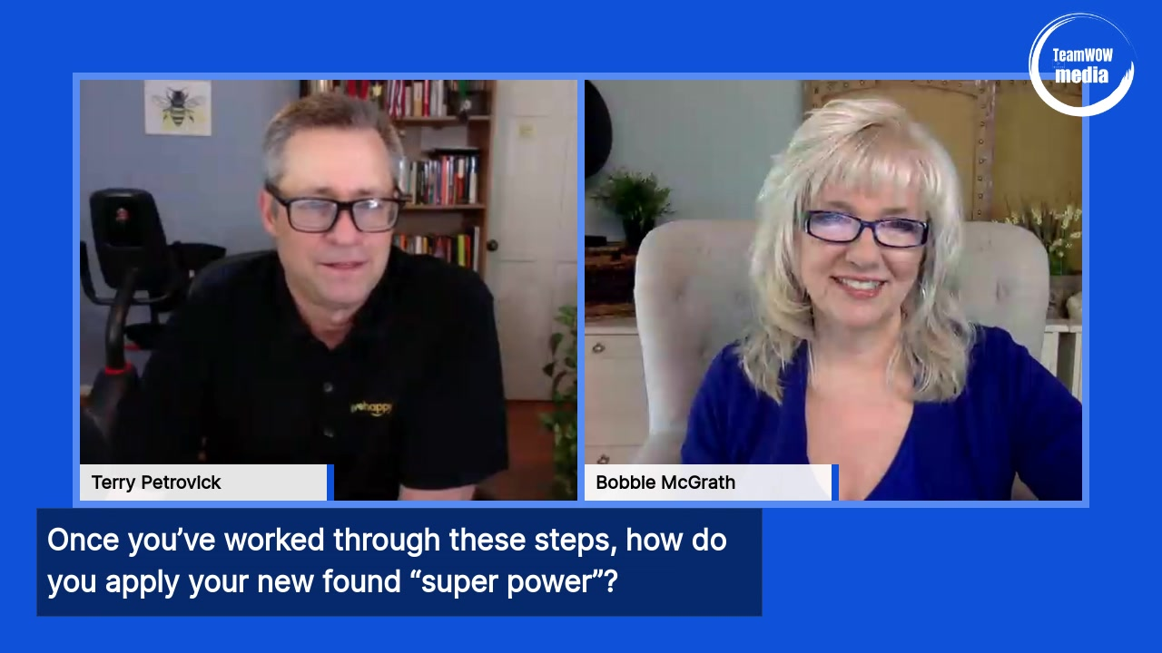 7 Steps to Revealing Your Marketing Super Power